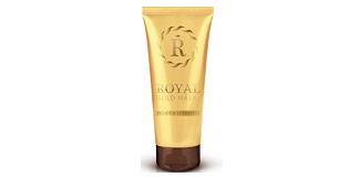 Royal Gold Mask - opinioni - prezzo
