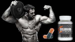 Celluraid Muscle – commenti – ingredienti – erboristeria – come si usa – composizione