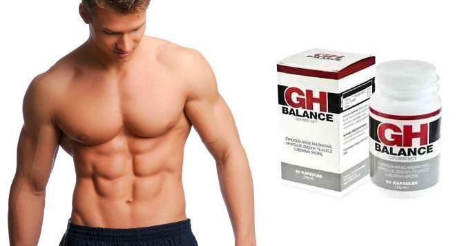 GH Balance – commenti – ingredienti - erboristeria – come si usa – composizione