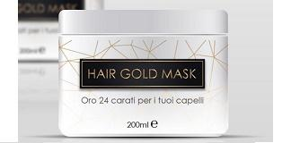 Hair Gold Mask - opinioni - prezzo