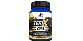TestX Core - opinioni - prezzo