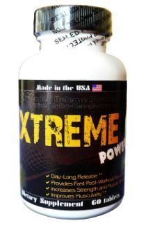 Xtreme Power – opinioni – prezzo