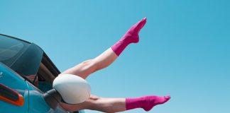 Modi per perdere peso nelle gambe