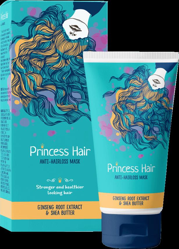 Princess Hair – opinioni – prezzo