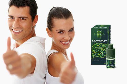 Bactefort – commenti – ingredienti - erboristeria – come si usa – composizione