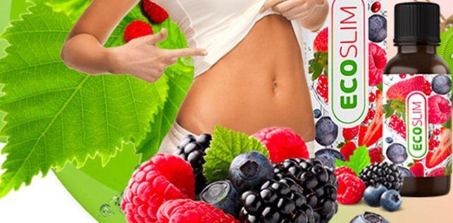 Eco slim – commenti – ingredienti - erboristeria – come si usa – composizione