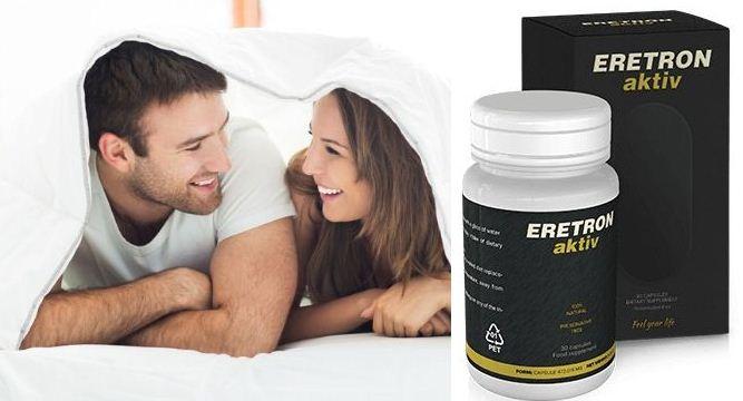 Eretron aktiv – commenti – ingredienti - erboristeria – come si usa – composizione