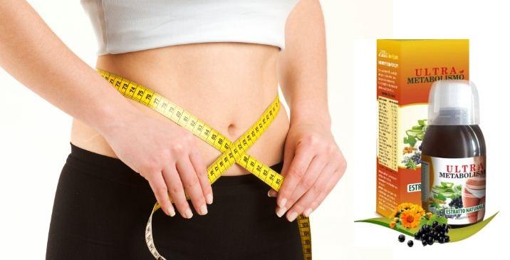 Ultra metabolismo – commenti – ingredienti - erboristeria – come si usa – composizione