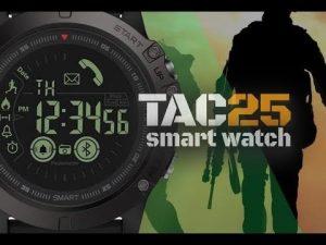 TAC25 SmartWatch - opinioni - prezzo