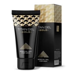 Titan Gel Gold – opinioni – prezzo