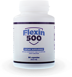 Flexin500 - ingredienti - composizione - erboristeria - come si usa - commenti