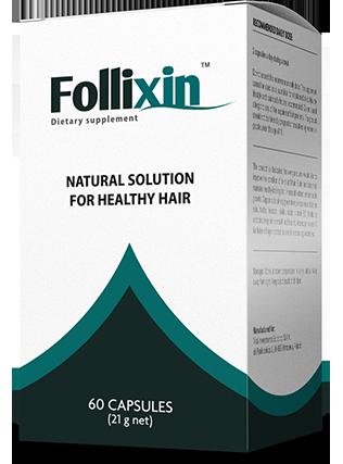 Follixin - ingredienti - composizione - erboristeria - come si usa - commenti