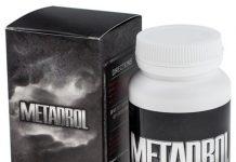 Metadrol - opinioni - prezzo