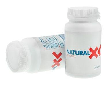 Natural XL - ingredienti - composizione - erboristeria - come si usa - commenti