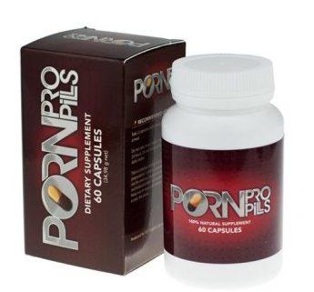 PornPro Pills - ingredienti - composizione - erboristeria - come si usa - commenti