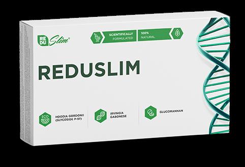 ReduSlim - ingredienti - composizione - erboristeria - come si usa - commenti