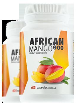 African Mango900 - ingredienti - composizione - erboristeria - come si usa - commenti