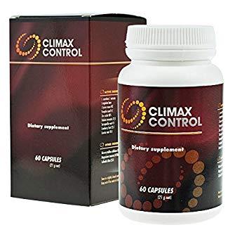 Climax Control - ingredienti - composizione - erboristeria - come si usa - commenti