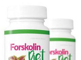 Forskolin Diet - opinioni - prezzo