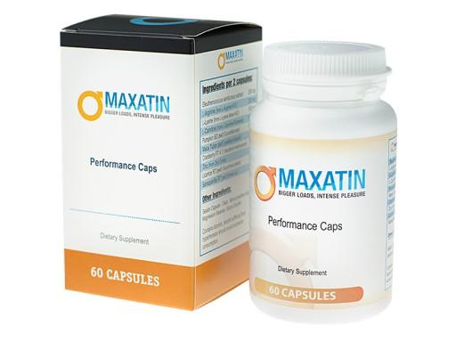 Maxatin - ingredienti - composizione - erboristeria - come si usa - commenti