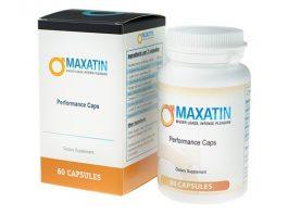 Maxatin - opinioni - prezzo