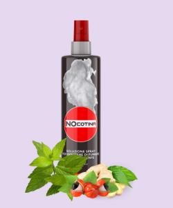NOcotina - ingredienti - composizione - erboristeria - come si usa - commenti