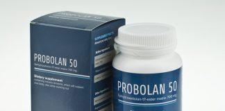Probolan 50 - opinioni - prezzo - risultati