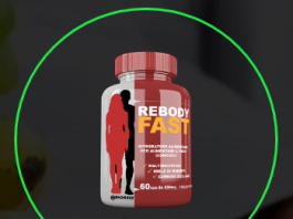 ReBody Fast - opinioni - prezzo