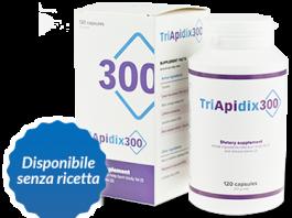 Triapidix300 - opinioni - prezzo