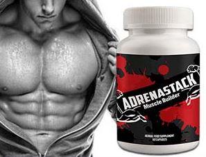 AdrenaStack, come si usa, ingredienti, composizione, funziona