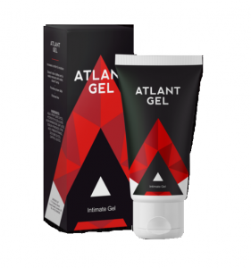 Atlant gel - ingredienti - composizione - erboristeria - come si usa - commenti