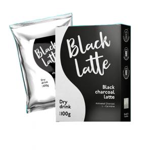 Black Latte - ingredienti - composizione - erboristeria - come si usa - commenti