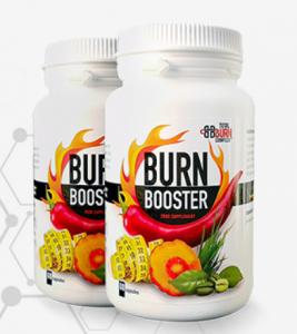 Burn Booster - opinioni - prezzo