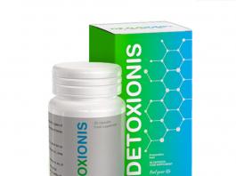 Detoxionis - opinioni - prezzo