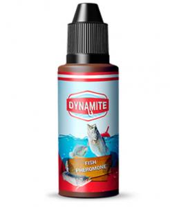 Dynamite Fish - ingredienti - composizione - erboristeria - come si usa - commenti