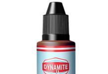 Dynamite Fish - opinioni - prezzo