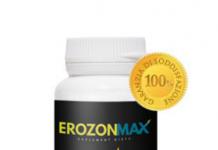 Erozon Max - opinioni - prezzo