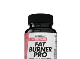 Fat Burner Pro - opinioni - prezzo
