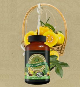 Garcinia Cambogia Veda - ingredienti - composizione - erboristeria - come si usa - commenti