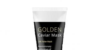 Golden Mask Caviar - opinioni - prezzo