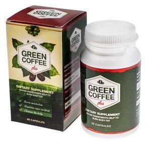 Green Coffee Plus - ingredienti - composizione - erboristeria - come si usa - commenti - capsule
