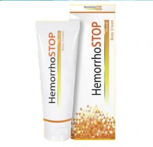 HemorrhoSTOP - opinioni - prezzo - crema