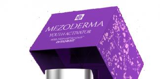 Mezoderma - opinioni - prezzo - crema viso