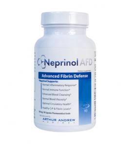 Neprinol - ingredienti - composizione - erboristeria - come si usa - commenti