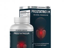 Prostatricum - opinioni - prezzo