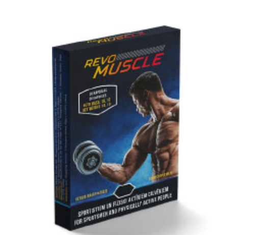Revo Muscle - opinioni - prezzo