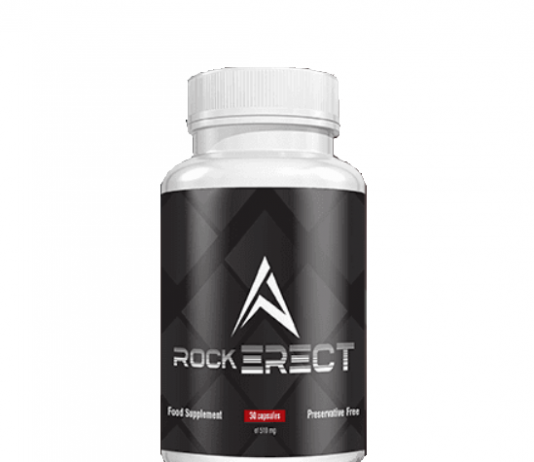 Rock Erect - opinioni - prezzo