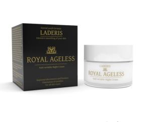 Royal Ageless - opinioni - prezzo - crema antirughe