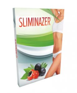 Sliminazer - ingredienti - composizione - erboristeria - come si usa - commenti