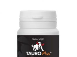 Tauro Plus - opinioni - prezzo - compresse